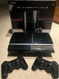 PlayStation 3 fat- 40GB