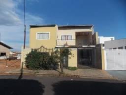 Casa com 4 dormitórios à venda, 549 m² por r$ 642.400,00 - jardim paraíso - fernandópolis/