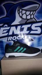 Tênis rock