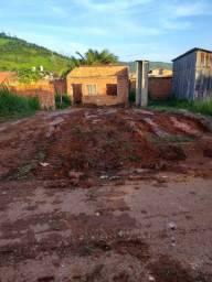 Casa quitada com lote completo bairro ipiranga