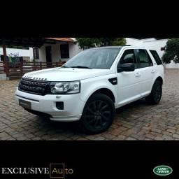 Land Rover Freelander HSE Sd4 Diesel - Oportunidade