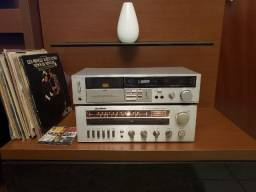 Restauração/Compra/Venda Receivers Polyvox, Technics, Gradiente, Akai, Philips,Philco