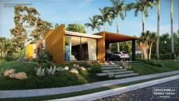 Lançamento, casa com arquitetura singular em Torres