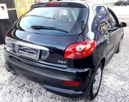 Peugeot 207 hb xr 1.4 flex oportunidade