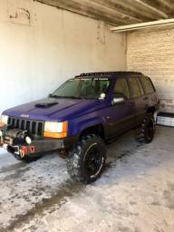 Jeep Cherokee 4.0 Manual