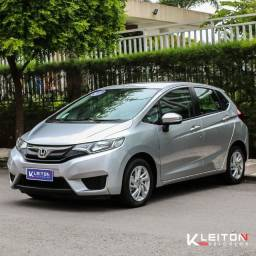 Honda Fit 1.5 Lx (Flex) 2015