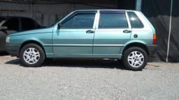 Fiat Uno Ano 94