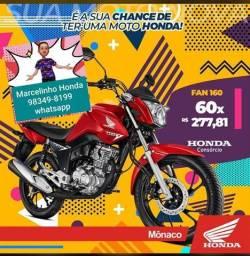 Titan ex 160 2020 - planos de Consórcio Honda