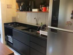 Apartamento Garden a venda em Ponta Grossa- 2 quartos R$125.000 +financiamento