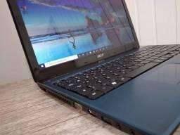 Notebook Aspire 5750 Z, processador I5 2ªgeração, 8 GB Ram, tela 15,6, estado de novo