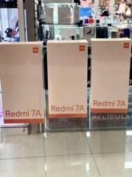 Redmi 7A 32GB - Lacrados !!!
