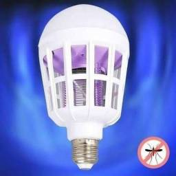 Lampada LED Mata mosquitos super clara (entrega grátis)