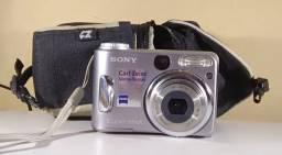 Camera Digital Sony Cyber Shot Dsc-s60