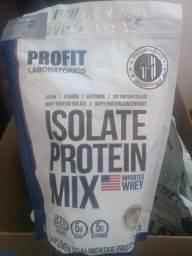 Proteina isolada *frete gratis