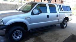 Ford f250 - 2008