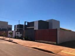 Casa de Esquina - Residencial Esplanada - Dourados/MS - Aceito carro na entrada