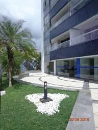 Título do anúncio: Apartamento central com 3 quartos e linda vista - Itabuna-BA