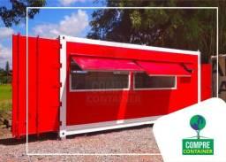 Promoção Cozinha/Lanchonete 15m² -com Lavabo R$ 13.900,00