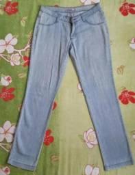 Calça Jeans Feminina - Nova - Tamanho 40