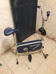 Bicicleta ergométrica MONARK PEDALETTE (RELÍQUIA)