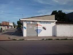 Box/Garagem para alugar - Marcos Moura - Santa Rita/Paraíba