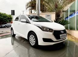 Hyundai HB20 1.0 hatch - 18/19 Quitado e IPVA 2020 Pago