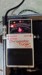 Pedal Boss Chromatic Tuner TU-3
