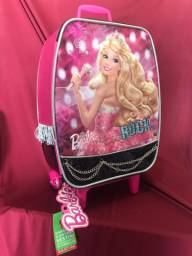 Bolsa/Mala infantil Barbie Original