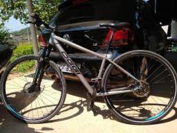 Bicicleta oggi lite tour 700 2019