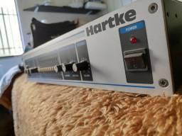 Hartke Ha 2500 - Cabeçote Amplificador De Contrabaixo