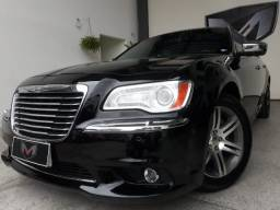 Chrysler 300C 3.6 V6 24V 2012/2012 Preto Blindado