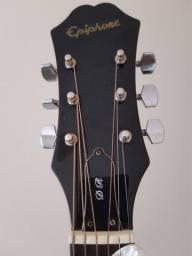 Vendo violão Epiphone Dr 100 NA