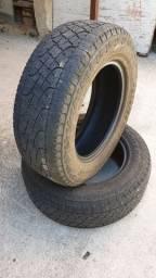 Par pneus Pirelli Scorpion ATR 245/65 R17