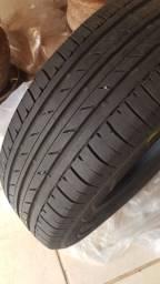 Vendo pneu bridgestone 185/65/15  40 reais