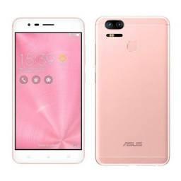 Celular zefone zoom rose usado