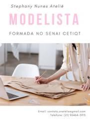 Modelista Freelance