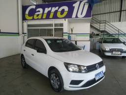 Gol trend line 1.0 3 cc , 2020 completo