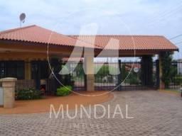 Casa de condomínio à venda com 3 dormitórios em Bonfim paulista, Ribeirao preto cod:64652