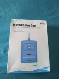 Max Shooter PS4