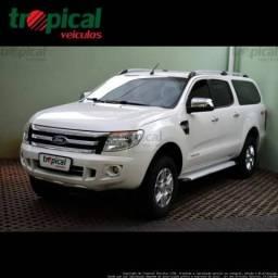 RANGER 2013/2014 3.2 TROPIVAN 20V 4X4 DIESEL 4P AUTOMÁTICO