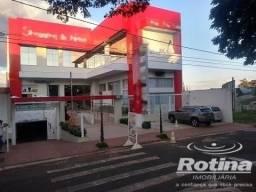 Loja para aluguel, 1 quarto, 1 vaga, Cidade Jardim - Uberlândia/MG