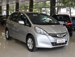 Honda Fit 1.4 LX 4P FLEX MEC