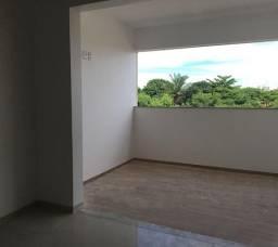 Apartamento à venda, 3 quartos, 2 vagas, Tibery - Uberlândia/MG