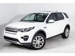 Land Rover Discovery Sport HSE 2.0
