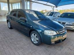 ASTRA 2004/2005 2.0 MPFI ELEGANCE 8V FLEX 4P MANUAL