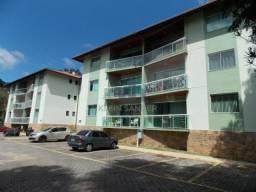Apartamento à venda com 3 dormitórios em Cônego, Nova friburgo cod:833
