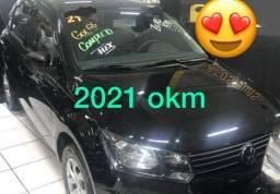 GOL 2020/2021 1.0 12V MPI TOTALFLEX 4P MANUAL