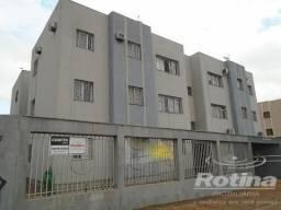 Apartamento à venda, 3 quartos, 1 vaga, Tibery - Uberlândia/MG