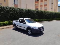 Fiat Strada 1.4 Mpi Hard Working ce 8v