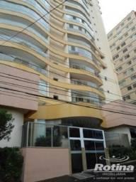 Apartamento à venda, 3 quartos, 2 vagas, Centro - Uberlândia/MG